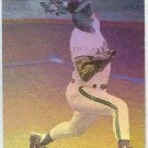 Comic Ball Series 3 Hologram Card Jim Abbott, Tweety Bird