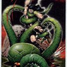 Conan Marvel Years #O Magnachrome Bonus Chase Card