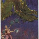 Darrell K. Sweet #MS2 Metallic Storm Foil Chase Card