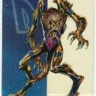 Deathwatch 2000 #HC6 Hybrid Cel Chase Card Horror
