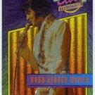 Elvis Presley 1992 Dufex Foil Card #28 Hard Headed Woman