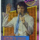 Elvis Presley 1992 Dufex Foil Card #37 Return To Sender
