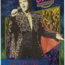 Elvis Presley 1992 Dufex Foil Card #39 She's Not You