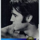 Elvis Presley 1992 #14 Gold Record Foil Trading Card