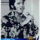 Elvis Presley 1992 #37 Gold Record Foil Trading Card