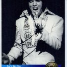 Elvis Presley 1992 #40 Gold Record Foil Trading Card