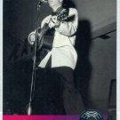 Elvis Presley 1992 #17 Quintuple Platinum Record Foil Card