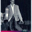 Elvis Presley 1992 #20 Platinum Record Foil Trading Card