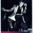 Elvis Presley 1992 #23 Double Platinum Record Foil Card