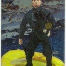 GI Joe 30th Salute #C3 Chromium Card The 1964 Sailor