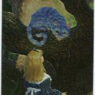 Hildebrandt Greg Series 2 #C4 Chromium Chase Card Alice