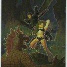 Hildebrandts Best #S1 MagnaChrome Card Red Sea Beast