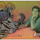 Image Universe Chromium #i5 Chase Trading Card