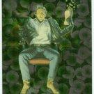 Jim Warren More Beyond Bizarre #P4 Prism Chase Card