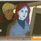 Jonny Quest 1996 Pop Up #AQ3 Chase Trading Card