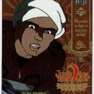 Jonny Quest 1996 #HC4 Hadjis Clues Trading Card