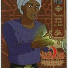 Jonny Quest 1996 #HC7 Hadjis Clues Trading Card