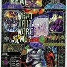 Jonny Quest 1996 #QC1 Puzzle Trading Card
