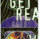 Jonny Quest 1996 #QC2 Puzzle Trading Card