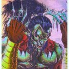 Cyber Force Topps Matrix #6 Ripclaw Chase Card