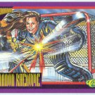 Deathwatch Superhero #SS2 Manon Rheaume Chase Card