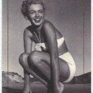 Marilyn Monroe 1993 Story Card #3 Metamorphosis