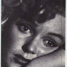 Marilyn Monroe 1993 Story Card #15 Darkness