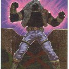 Marvel Masterpieces 1993 Foil #S4 Chase Card Metalhead