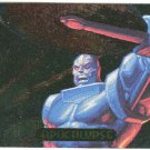 Marvel Masterpieces 1994 #1 Powerblast Card Apocalypse