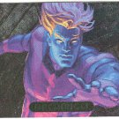 Marvel Masterpieces 1994 #2 Powerblast Card Archangel