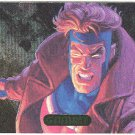 Marvel Masterpieces 1994 #5 Powerblast Card Gambit