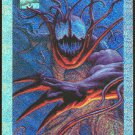 Marvel Masterpieces 1994 #2 Holofoil Card Carnage
