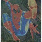 Marvel Metal 1995 #12 Blaster Chase Card Spider-Man