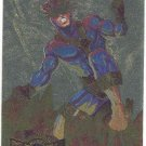 Marvel Metal #3 Gold Blaster Chase Card Cyclops