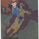Marvel Metal #8 Gold Blaster Chase Card Jean Grey