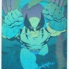 Marvel Universe 1992 #H3 Hologram Chase Card Wolverine