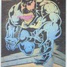 Marvel Universe 1992 #H4 Hologram Chase Card Venom