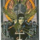 Michael Kaluta Metallic Foil #M4 Chase Card Celestial Chorus