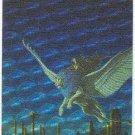 Michael Whelan 1993 #S1 Spectra Card Deliriums Mistress