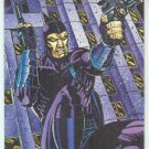 The Phantom 1994 Unnumbered Promo Trading Card