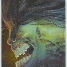 Pitt 1995 Holoforge Embossed Foil #H6 Chase Card Pitt