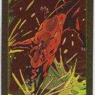 Plasm 1993 Level 1 Holo Foil #6 Chase Card Killer