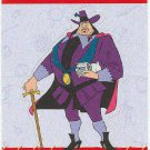Pocahontas 1995 #3 Governor John Ratcliffe Stand-Up Card
