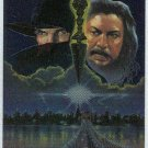 Shadow Movie Finest #S4 Chromium Chase Trading Card