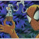 Spider-Man Series 2 30th Anniversary #P10 Prism Card