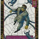 Spider-Man Amazing Cel #9 Doctor Octopus Chase Card