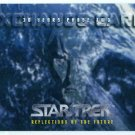 Star Trek Phase 2 Exchange Trading Card