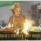 Star Trek Voyager Neelixs Recipes #R5 Chase Card