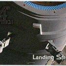 Star Trek Voyager Season 2 24th Tech #194 Foil Card