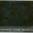 Star Trek Voyager Strange New Worlds #198 Foil Card